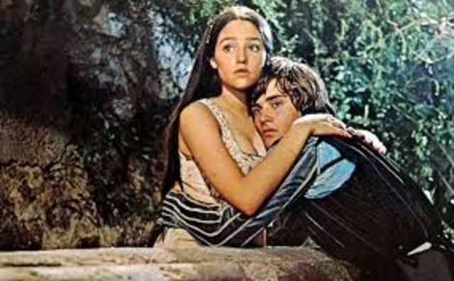 romeo and Juliet(literary works)
