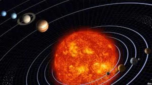 geocentric solar system(discoveries)