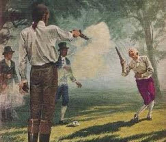 Trial Of Aaron Burr