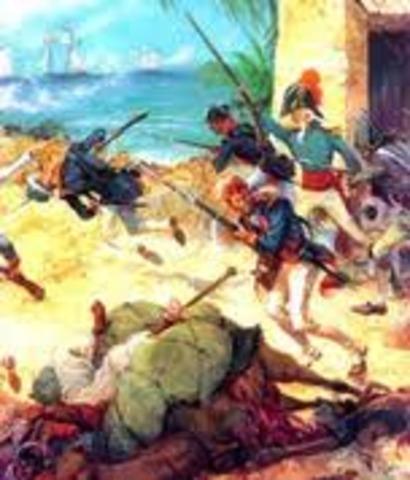 Barbary War