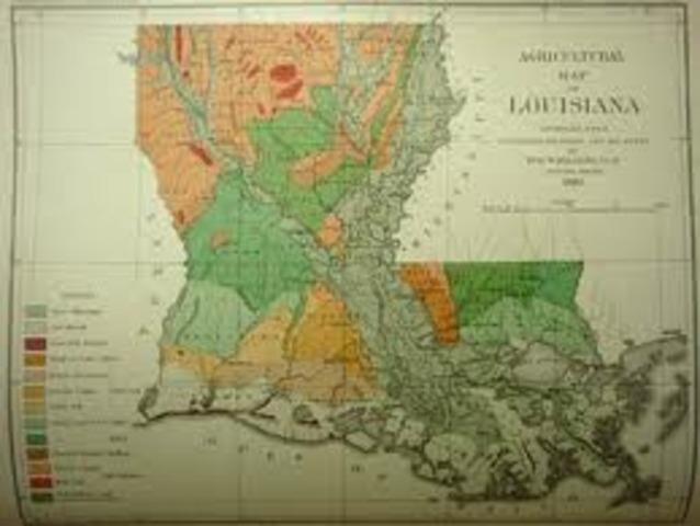 Louisiana Government Bill