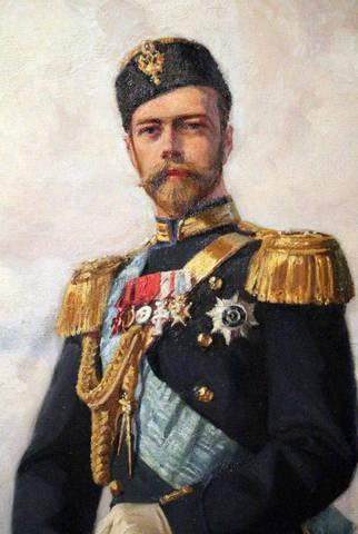 La Rusia zarista a principios del siglo XX