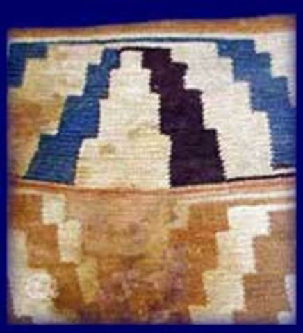 Período Formativo (1000 aC- 500 dC)