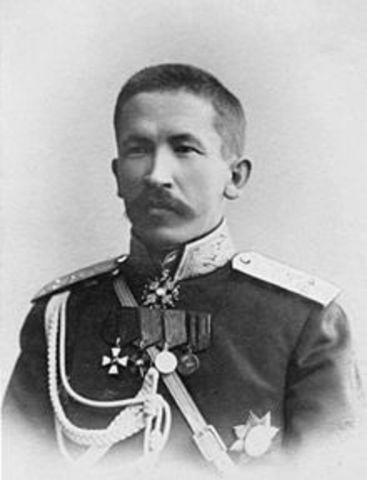 Golpe de Kornilov