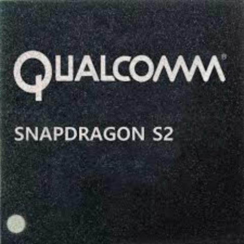 Qualcomm Snapdragon S2