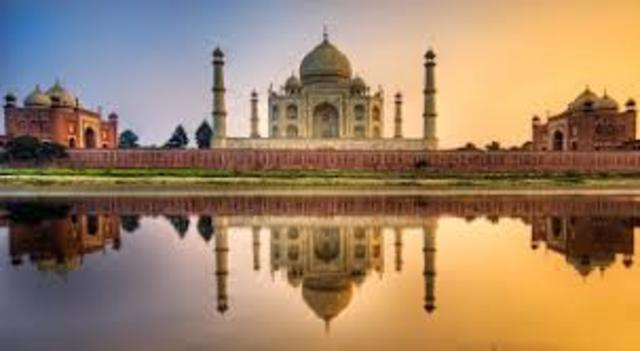 ANTIGUA INDIA