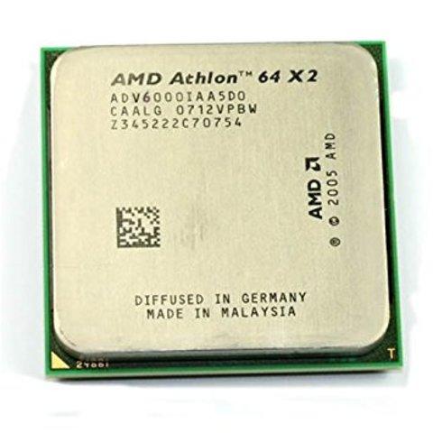 AMD Athlon 64 II