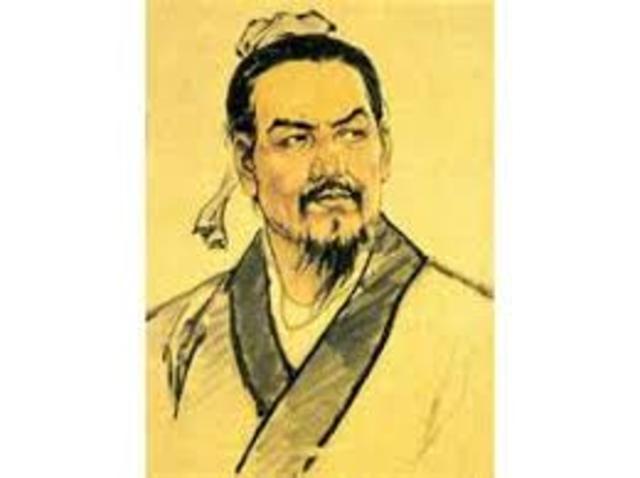 CHINA EMPERADOR HUANG - TI