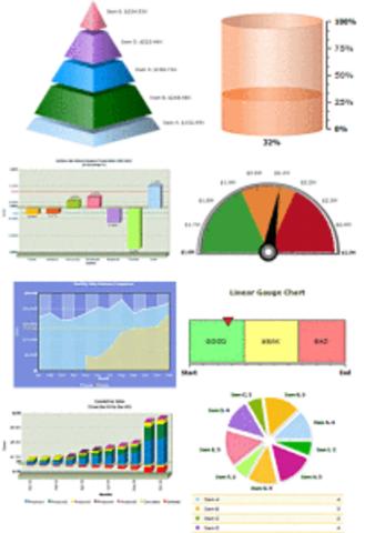 Auge de la estadística descriptiva