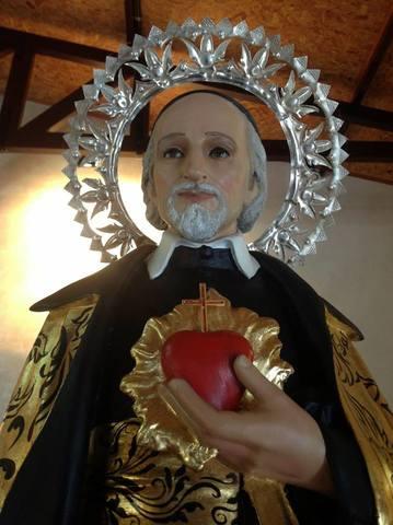 Canonización San Juan Eudes