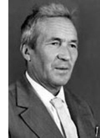 Andréi Kolmogorov