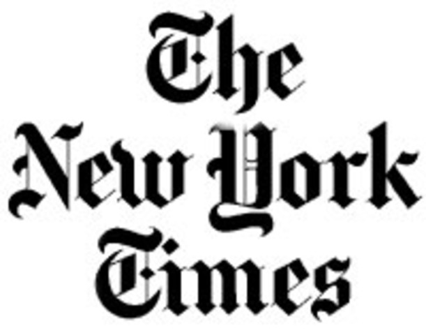 The New York Times  & The Saturday Evening Post