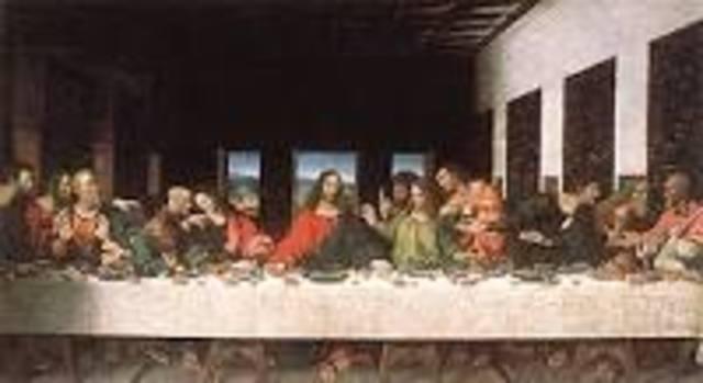 The Last Supper (Renaissance Arts)