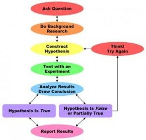 The Scientific Method (Scientific Discoveries)