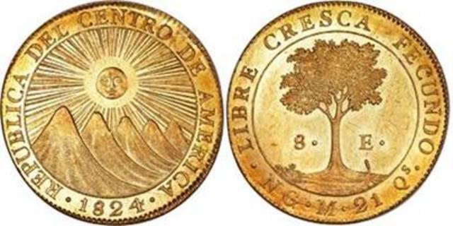 Moneda de la Federación de