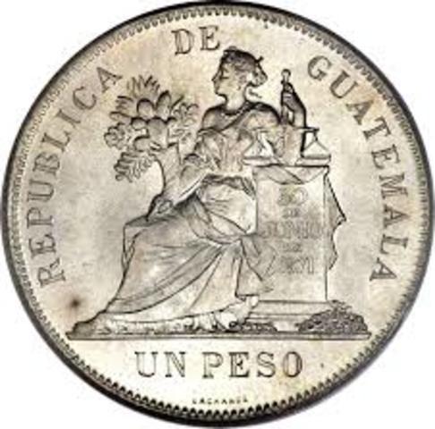 Peso Guatemalteco