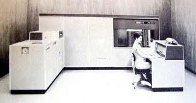 Ramac 305, da IBM