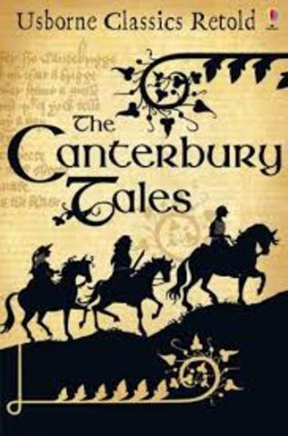 The CanterBury Tales (Literary Works)