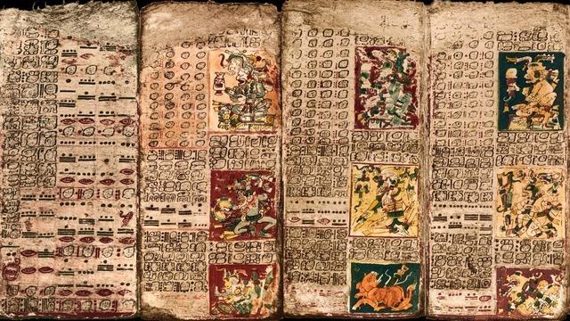 Primeras inscripciones
