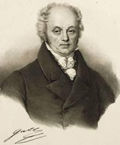 Francis J. Gall.