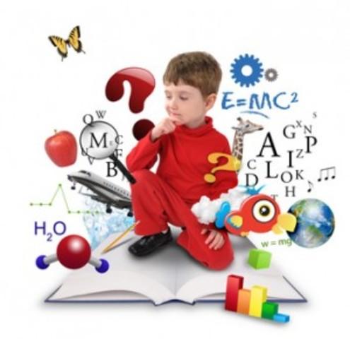 La Asociación para niños con Dificultades de Aprendizaje es ceada.