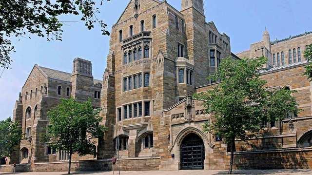 Investigadores de la Universidad de Yale