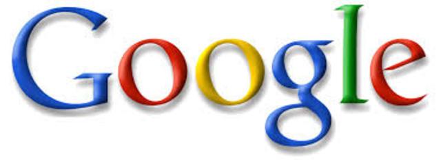 Proyecto universitario Google