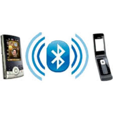 Primera versión de Bluetooth