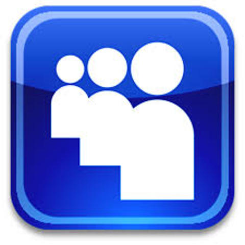 Nace la red social Myspace