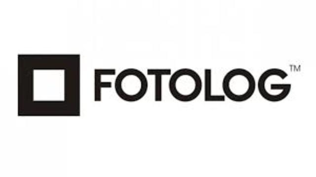 Nace la red social Fotolog