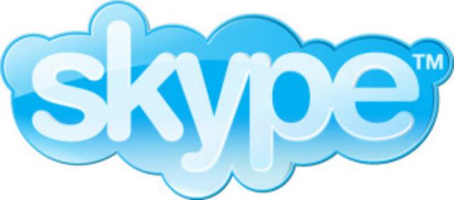 Nace la red social Skype