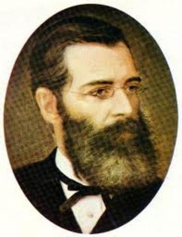 José Martiniano de Alencar
