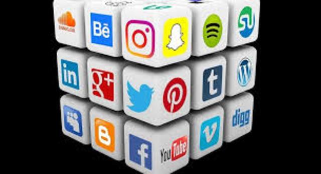 Redes sociales temporales