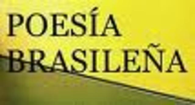 poeta más representativo del romanticismo literario brasileño