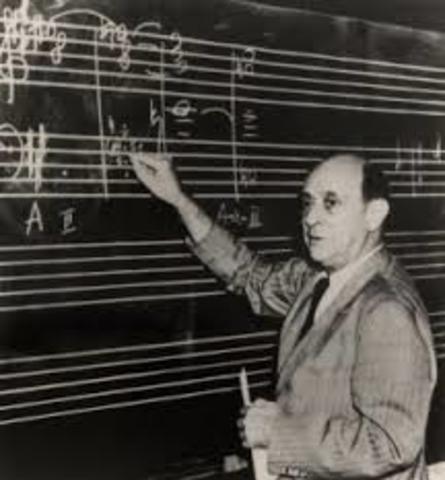 La musica classica del primo '900