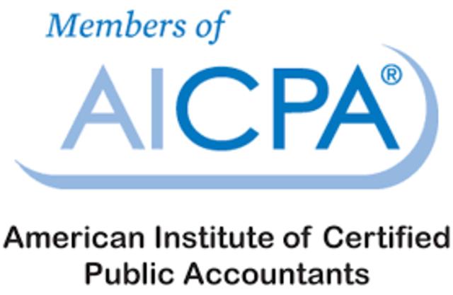 AMERICAN INSTITUTE OF PUBLIC ACCOUNTANTS