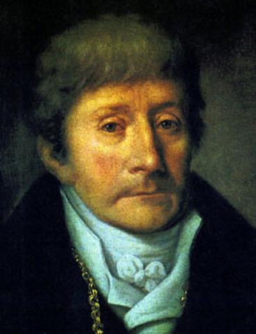 Antonio Salieri, Italian composer and royal ass, born