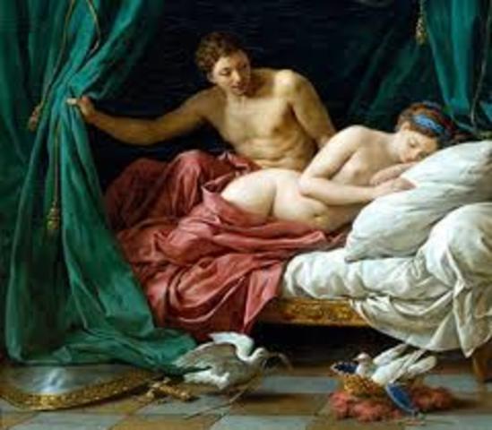 Cultura Romana (753 a.C - 476d.C)