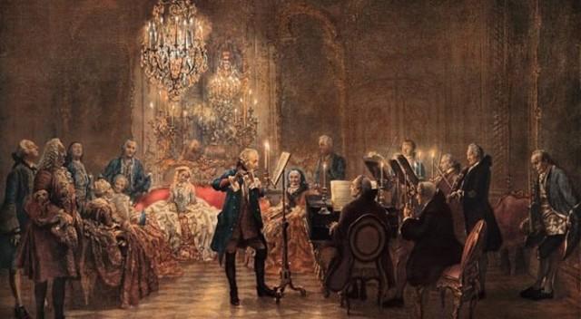 Dalla polifonia alla melodia accompagnata