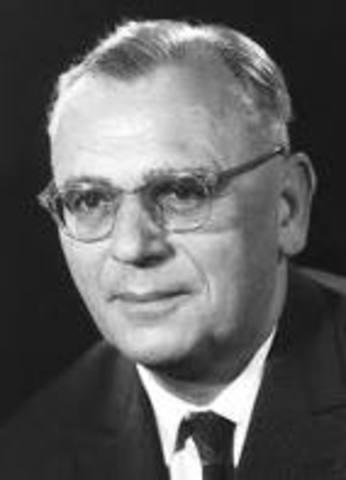 German  Professor Ludwig Praqndtl