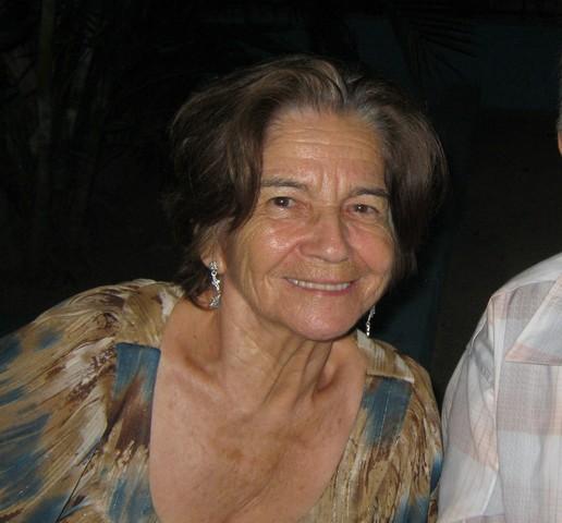 Mi familia: Nacimiento de mi abuela