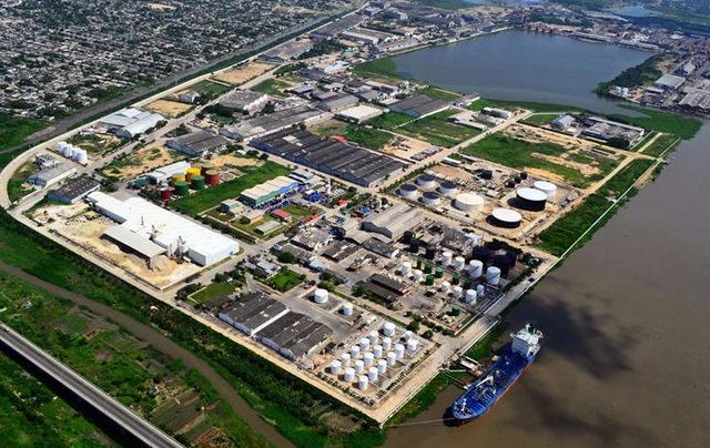 Barranquilla: Primera zona franca del país