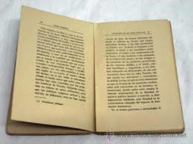 El ensayo en España