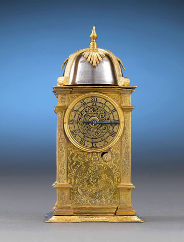 Invention of the Mechanical Clock (Inventions)