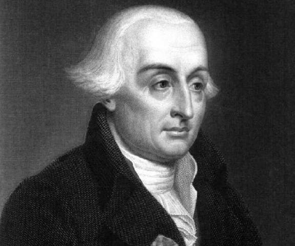 Жозеф Луи Лагранж (1736-1813)