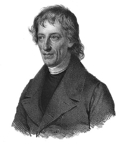Бернард Больцано (1781-18480