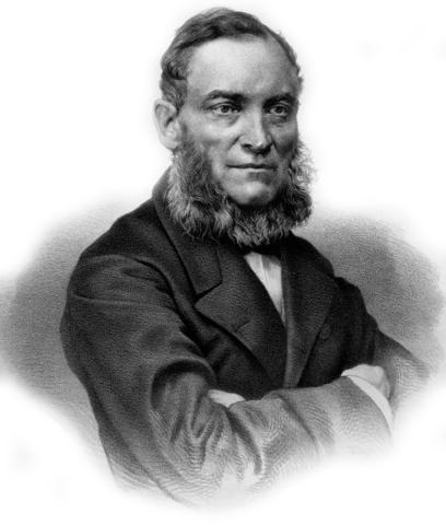 Виктор Яковлевич Буняковский (1804-1889)