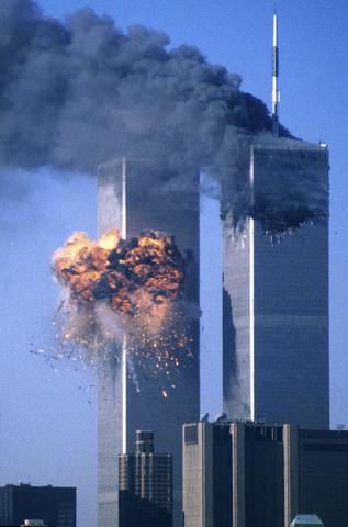 Mundo: Atentado a Torres gemelas