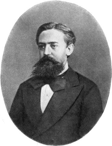 Андрей Андреевич Марков (1856-1922)