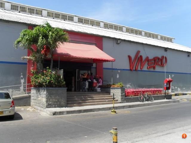 Barrranquilla: Atentado en almacenes SAO y Vivero